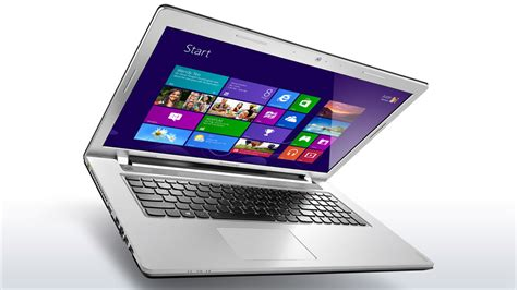 Laptop I7 Haswell Et Deals Lenovo Z710 17 Inch I7 1080p Laptop For 739 Extremetech