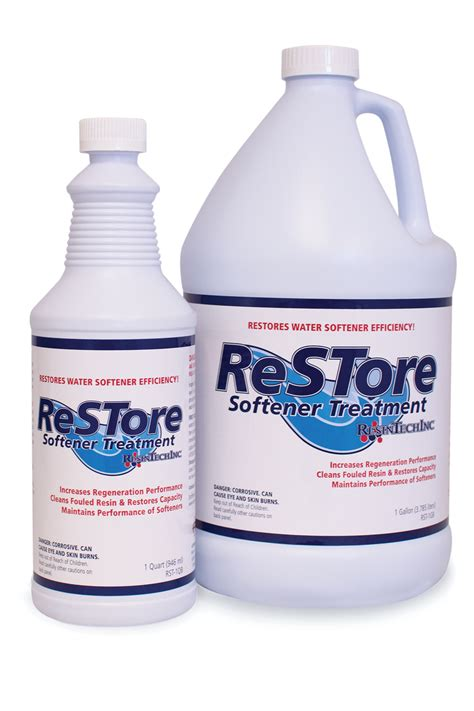 resin bed cleaner resin bed cleaner 28 images water softener water softener cleaning resin bed