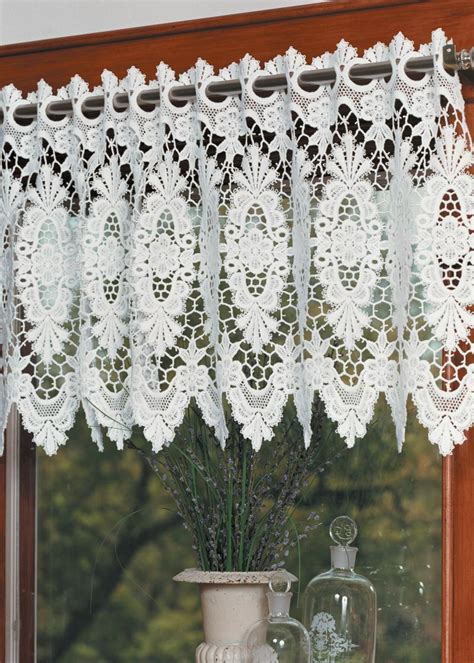 lace tier curtains curtain macrame lace tier curtains prime victoria