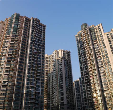 wohnung in china wohnen in china leben in der massensiedlung mit 50 000