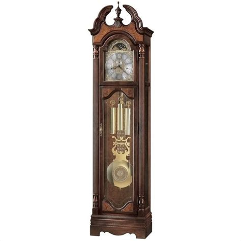 grandfather clock howard miller langston grandfather clock