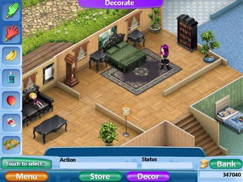 house design virtual families 2 virtual families 2 girl games town