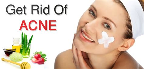 Get Rid Of Acne by How To Get Rid Of Acne A Complete Guide To Zit Free
