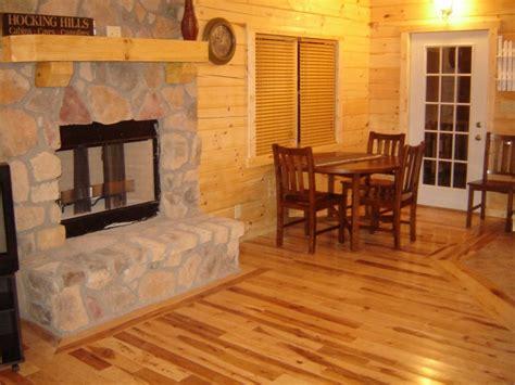 Shamrock Cabin by Ridge Cabins Shamrock Cabin In The Hocking