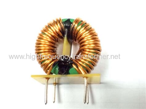 common mode choke toroid transformer customized toroidal ferrite common mode choke coil inductor coil from china manufacturer