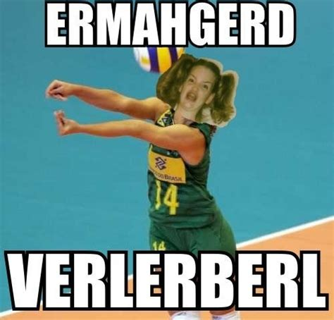 Funny Volleyball Memes - volleyball memes funny pinterest seasons