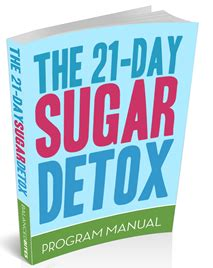 The Sugar Detox Alpert Reviews by 21 Day Sugar Detox Review Reveals For Sugar Cravings