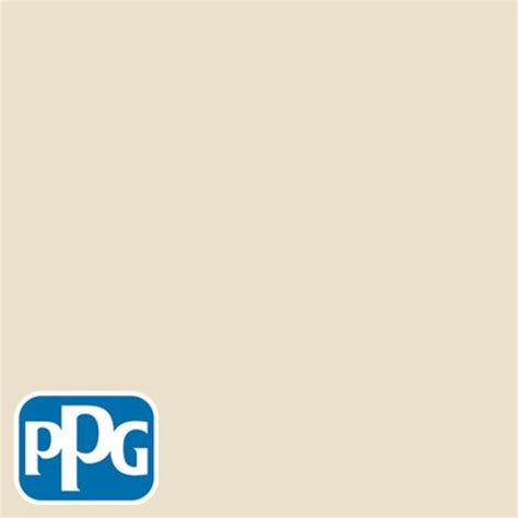 ppg timeless 1 gal hdppgwn41u swiss coffee flat interior one coat paint with primer hdppgwn41u