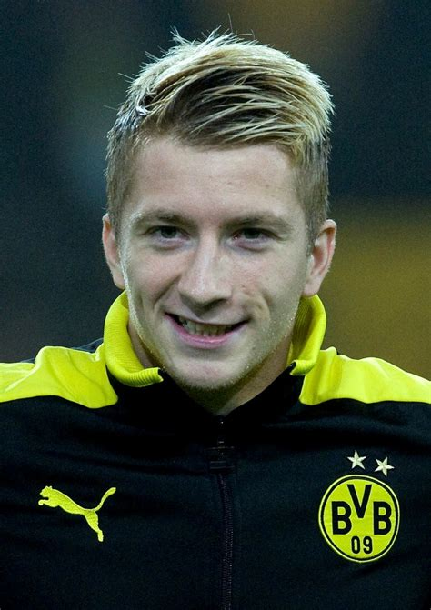marco reus hair 23 marco reus hairstyle pictures and tutorial