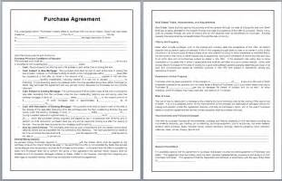 contract template microsoft word purchase contract template microsoft word templates