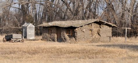sod house museum quot it must be made possible for the one to live vicariously the life of the many from