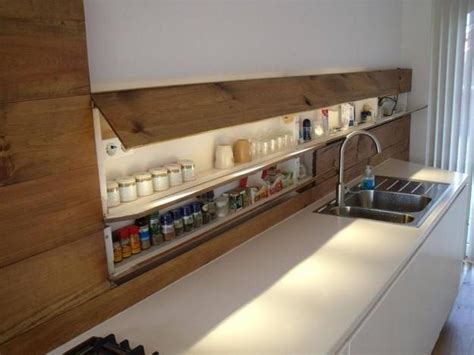 Modern Kitchen Storage Ideas by 22 Space Saving Kitchen Storage Ideas To Get Organized In