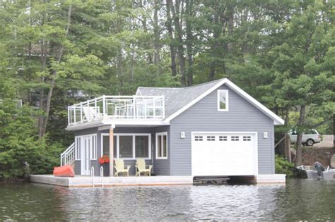 Cottage Docks by Cottage Country Steel Docks Gravenhurst On 891