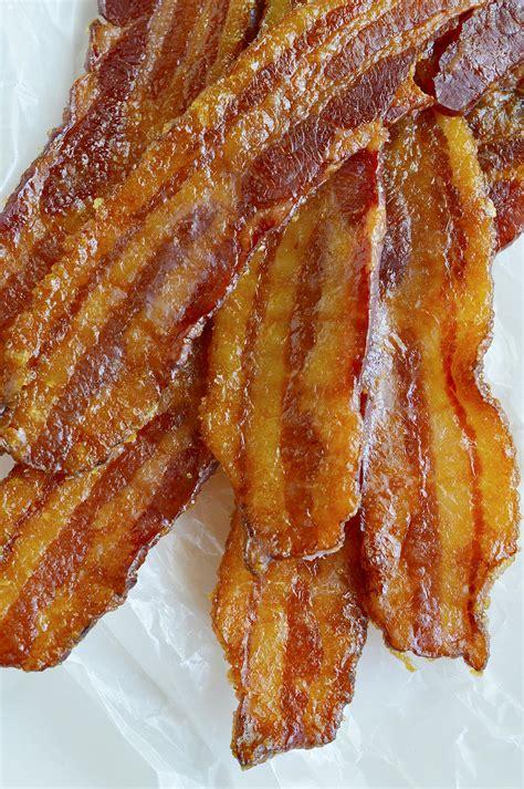 maple bacon brown sugar maple bacon wonkywonderful