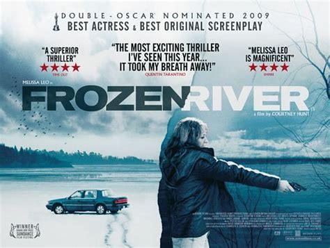 film frozen river 2008 pictures frozen river