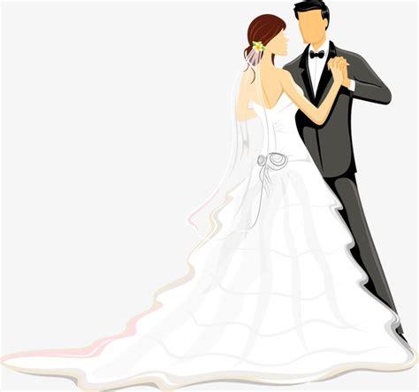 sposi clipart les mari 233 s mariage mariage dessin png et vecteur pour