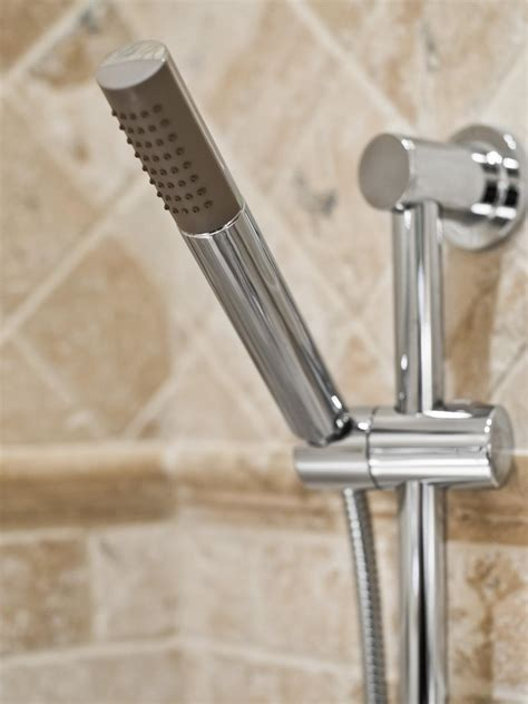 Bathroom Shower Heads Handheld Photo Page Hgtv