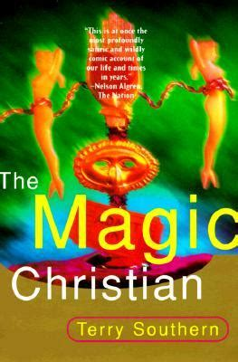 Summary Of And The Magic L by The Magic Christian Summary And Analysis Like Sparknotes Free Book Notes