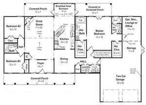 2100 square feet ranch house plans arts 2100 square feet home plans house design ideas