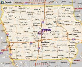 iowa state cus map distance programs in agronomy iowa state orientation directions