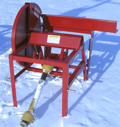 pto driven saw bench for sale wood heat thread post pics page 9 tacoma world