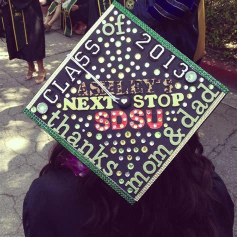 how to decorate graduation cap graduation decorations ideas for a graduation party the
