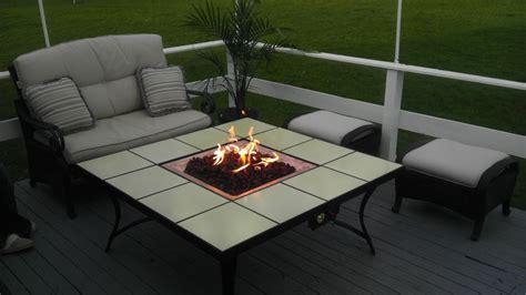 propane pit burner pit design ideas