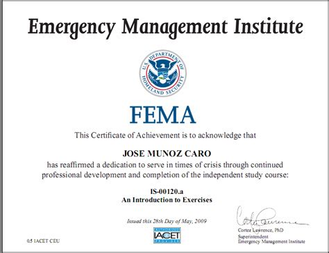 Mba In Self Management And Crisis Management by National Geographic