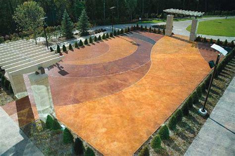concrete decor l m scofield award winners concrete decor