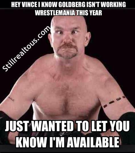Wrestlemania Meme - 1000 images about wwe memes on pinterest kurt angle