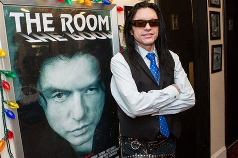 The Room by The Room How The Worst Became A