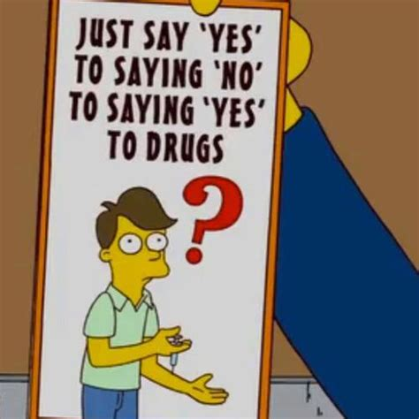8 Reasons To Say No To Drugs by 8tracks Radio Just Say Yes To Saying No To Saying Yes