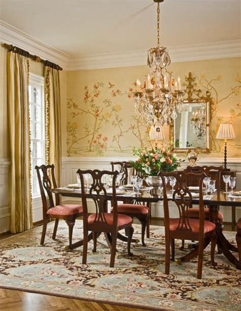 Traditional Dining Rooms by 25 Best Ideas About Traditional Dining Rooms On