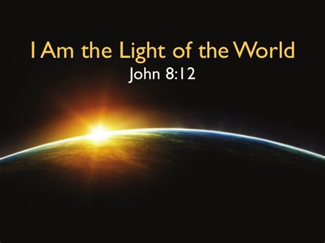 I Am The Light Of The World by I Am The Light Of The World Lusk 10 2 16