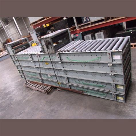 hytrol roller bed conveyor supplier worldwide used