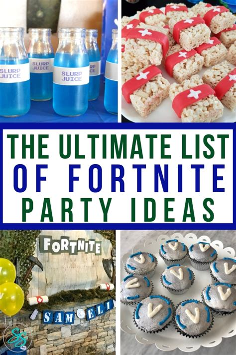 Fabulous Fortnite Gift Ideas Inspiration