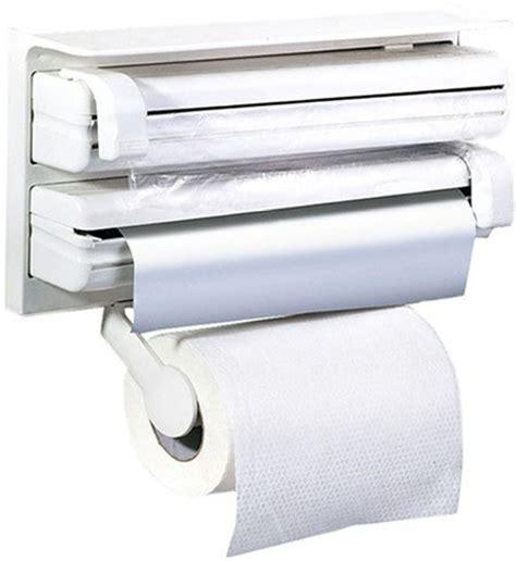 Kitchen Towel Holder India by Shopo Wrap Aluminium Foil Roll Holder Smc0007 Paper