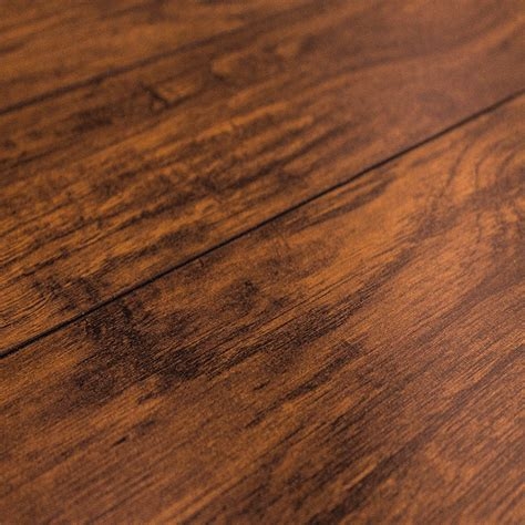 inhaus precious highlands kilmer hickory 35480 laminate