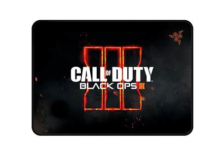 Razer Goliathus Speed Call Of Duty alfombrilla gaming razer goliathus speed cod black ops iii versus gamers