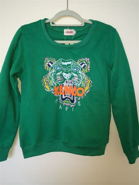 Sweater Realpicture By Conbaid sweater kenzo kenzo sweater kenzo sweater green tiger sweater green sweater grey