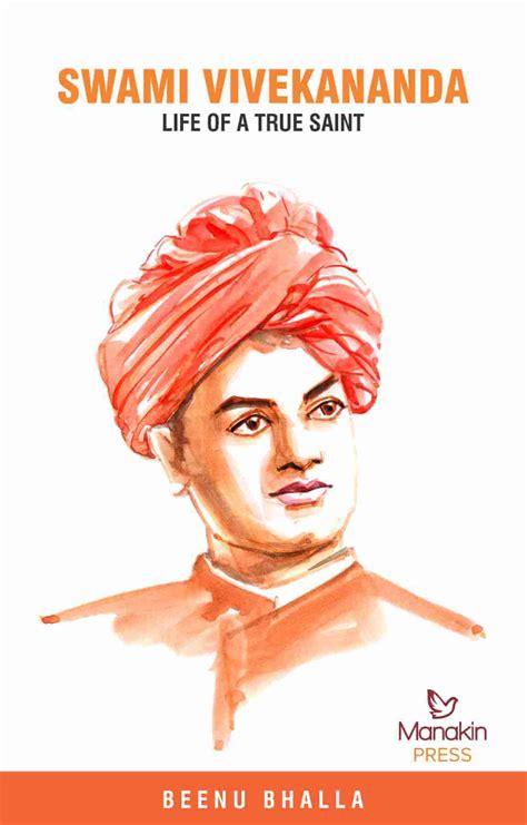 swami vivekananda biography ebook free download swami vivekananda manakinpress
