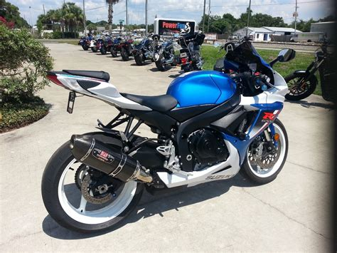 2013 Suzuki Gsxr 600 For Sale Page 1 New Used Gsxr600 Motorcycles For Sale New