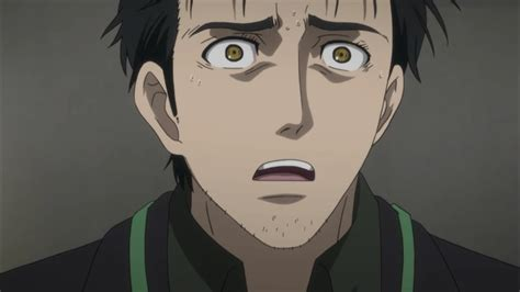 Steins Gate 0 Anime by Steins Gate 0 02 Lost In Anime