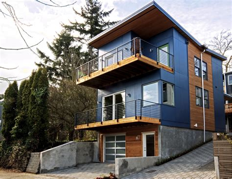Home Design Leeds Finalist For The Green Building Media Home Of The Year