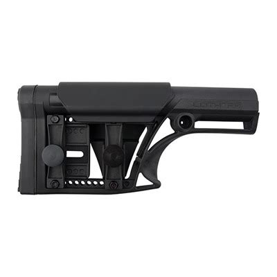 Luth Ar Mba 3 Vs Magpul Prs by Luth Ar 15 Lr 308 Mba Modular Buttstock Assembly