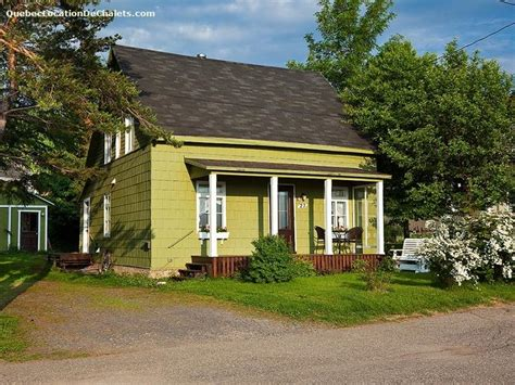 cottage rentals in canada vacation rentals by owner in cottage rental qu 233 bec charlevoix la malbaie vacation