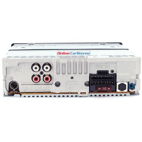 sony car stereo cdx gt260mp wiring diagram efcaviation