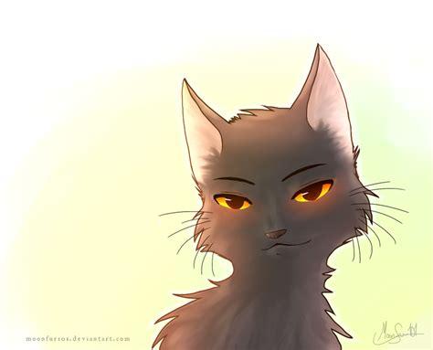 Anime Kitten by Anime Cat Says Hello By Kyliekattu On Deviantart