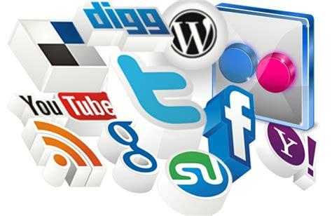 redes sociales con imagenes importancia de las redes sociales ejecutivos de ventas y