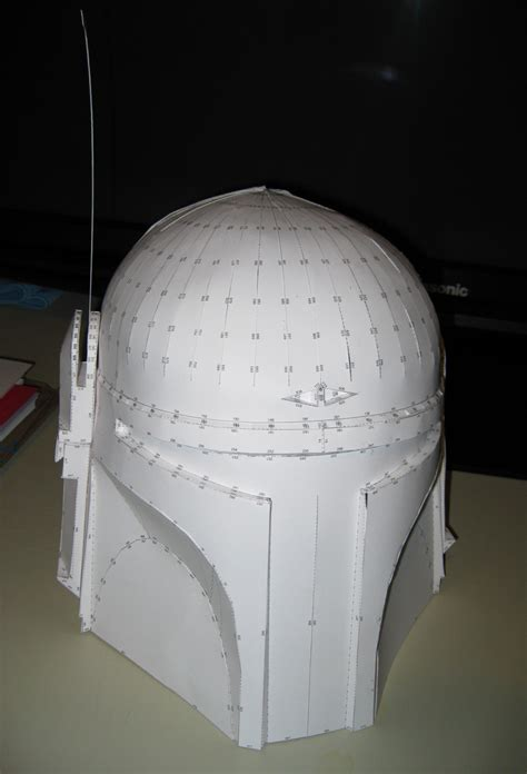 boba fett armor template sector67 wi hackerspace